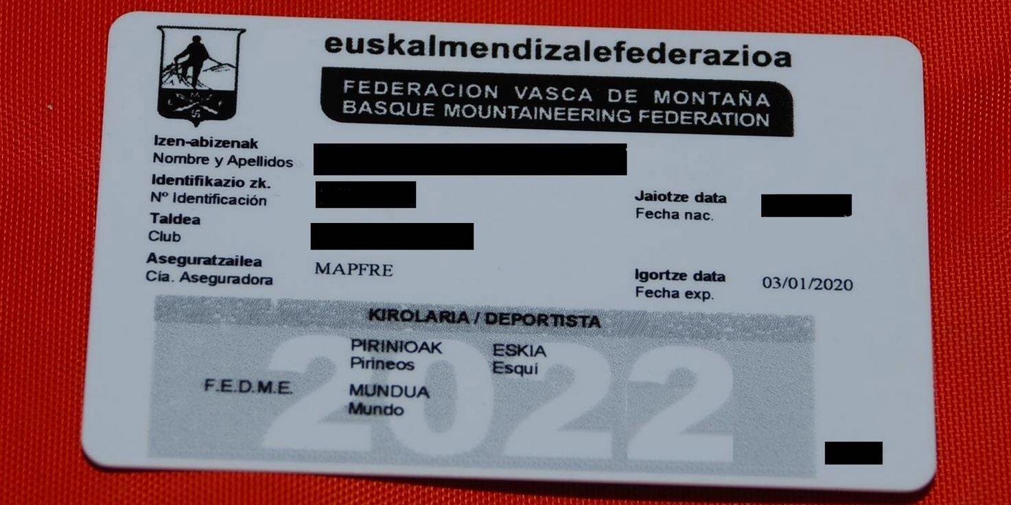 Lizentzia 2021