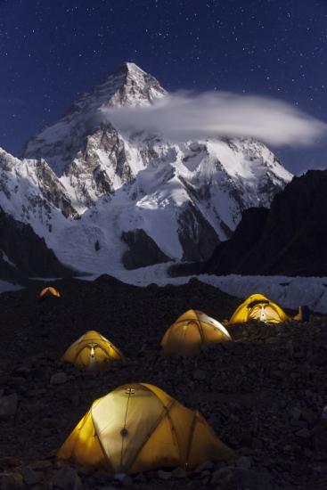 Los sueños del K2