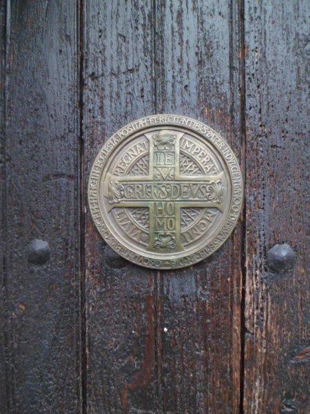 --San Kristobal ermita-- argazkirik onena